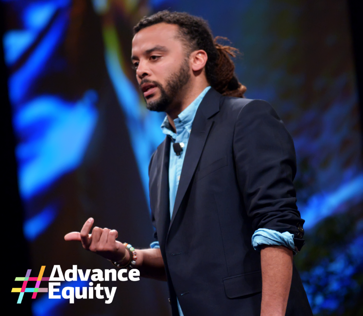 #AdvanceEquity: A Former Prosecutor Pushes Criminal Justice Reform