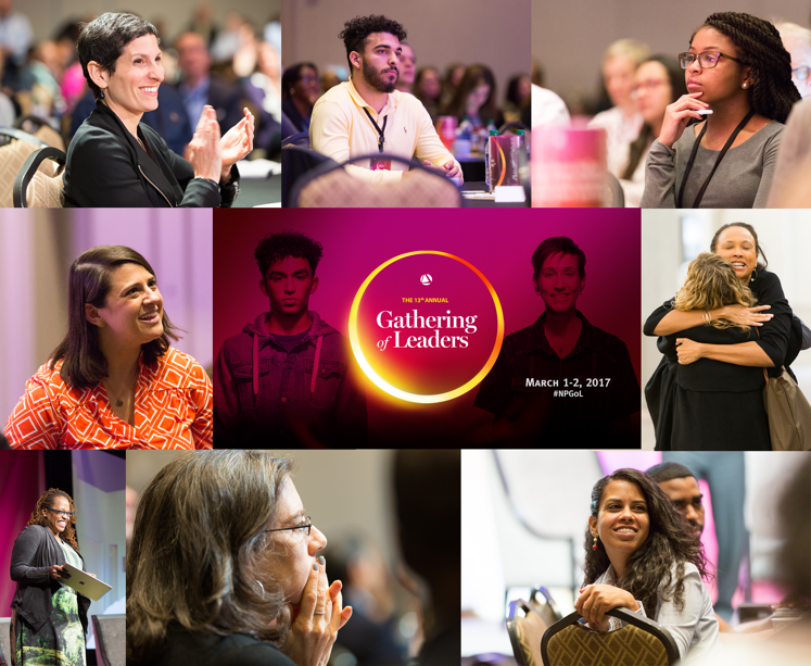 #NPGoL: Full Video of the 2017 Gathering of Leaders (Part I)