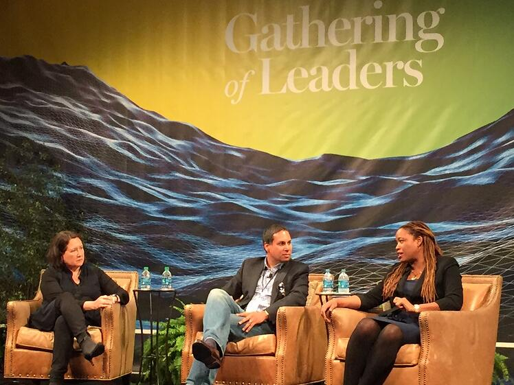 #NPGathering16: Video Highlights from the Heather McGhee, Avik Roy, Shirley Sagawa Era of Unrest Session