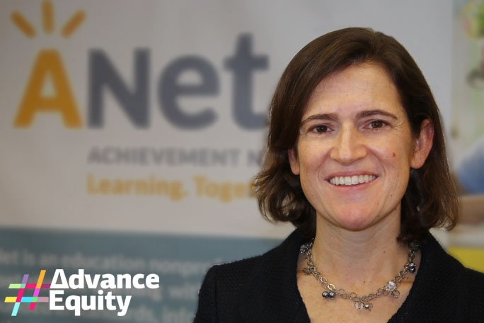 #AdvanceEquity: ANet - Making our team more equitable, in order to help schools be more equitable