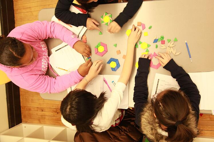 REIMAGINE LEARNING: The Rockefeller Foundation Spotlights New Profit's Reimagine Learning Fund