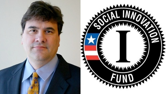 Statement Applauding Damian Thorman, New Social Innovation Fund Director