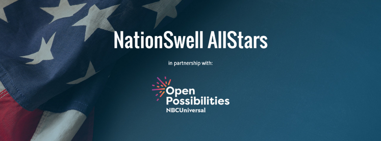 Nominate a Social Problem Solver for 2015 NationSwell AllStars Award