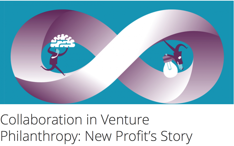 Collaboration in Venture Philanthropy