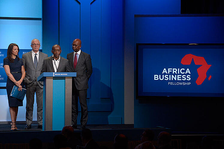 MLT Announces the Africa Business Fellowship