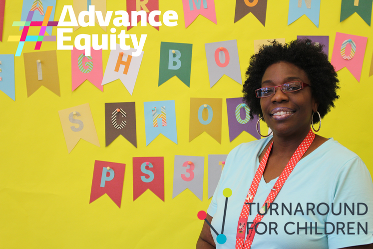 #AdvanceEquity: Turnaround for Children