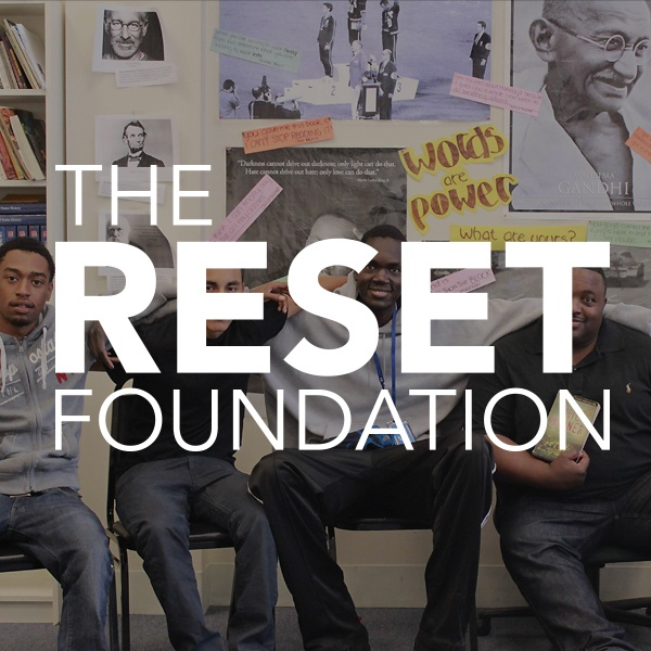 The Reset Foundation is a Finalist in the #GoogleImpactChallenge - VOTE NOW!