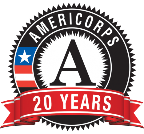 The 20th Anniversary of AmeriCorps