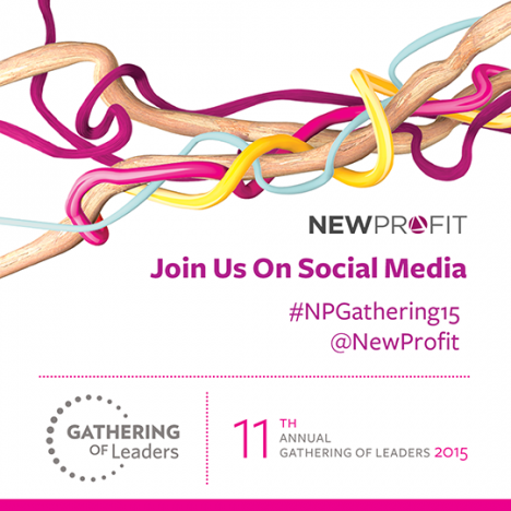#NPGathering15 Starts on Wednesday!