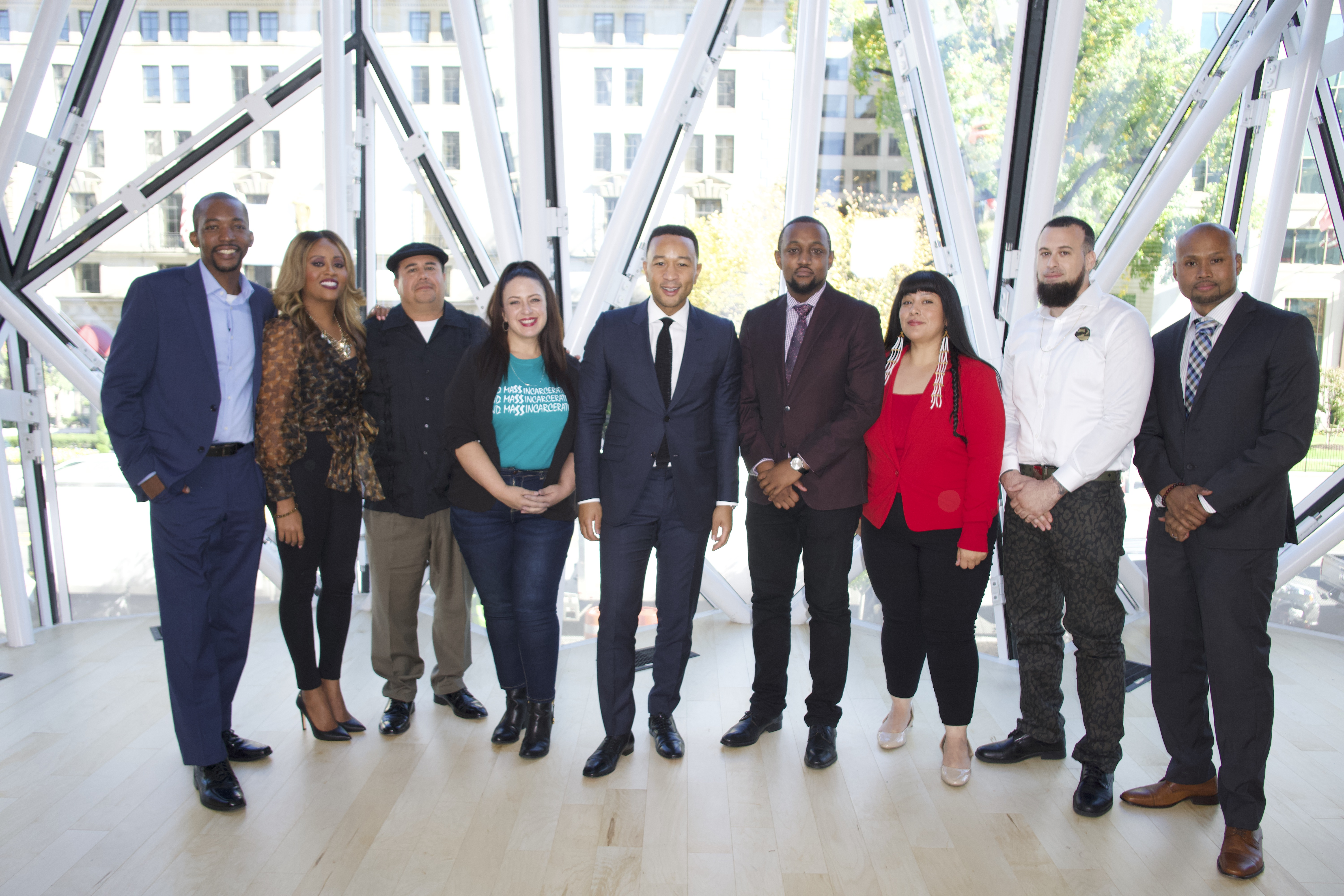 Eight Extraordinary Social Entrepreneurs Come Together for Second Unlocked Futures Cohort