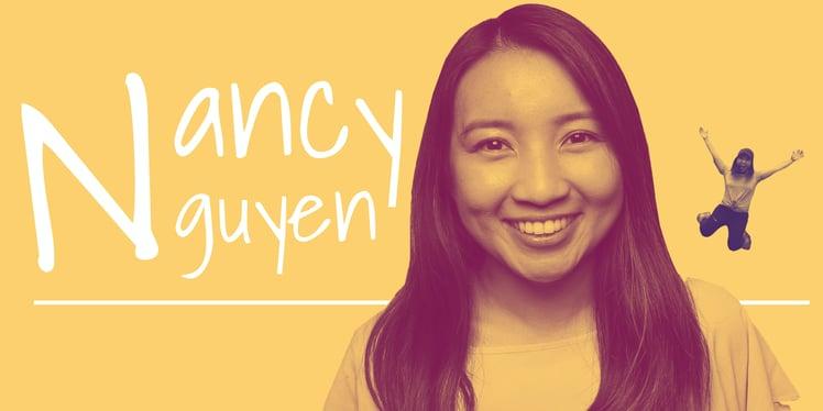 Faces Of New Profit: Nancy Nguyen