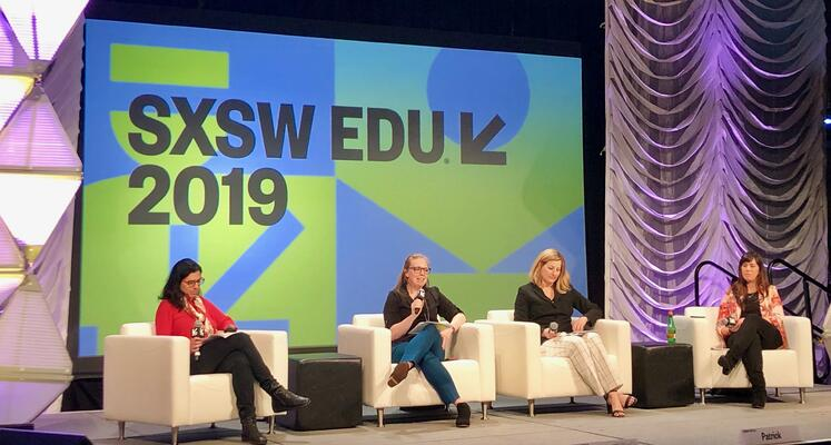 SXSW EDU 2019: CEO State of Play in Personalized Learning