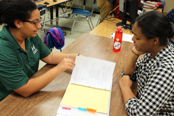 Spotlight: College Possible Philadelphia