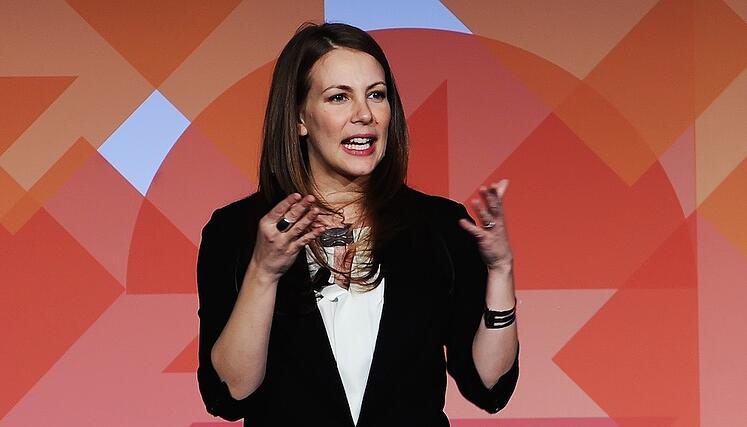 Kirsten Lodal, Co-Founder and CEO of LIFT, to Receive 2015 John F. Kennedy New Frontier Award