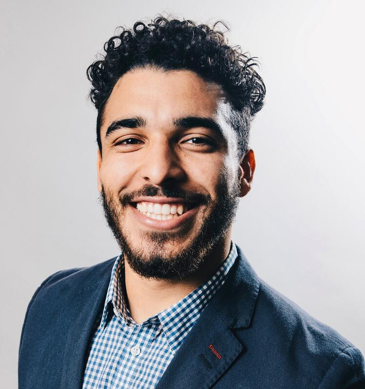 Meet Our Millennial Impact Fellows: Christian Beauvoir