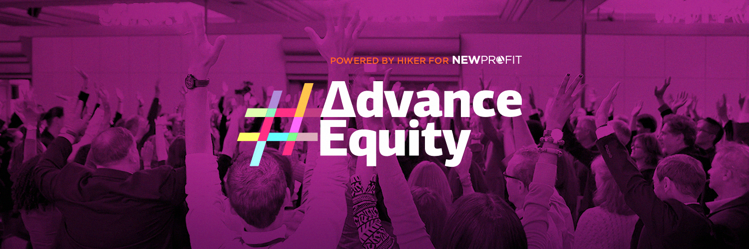#AdvanceEquity: A new dialogue series on Equity and Inclusion