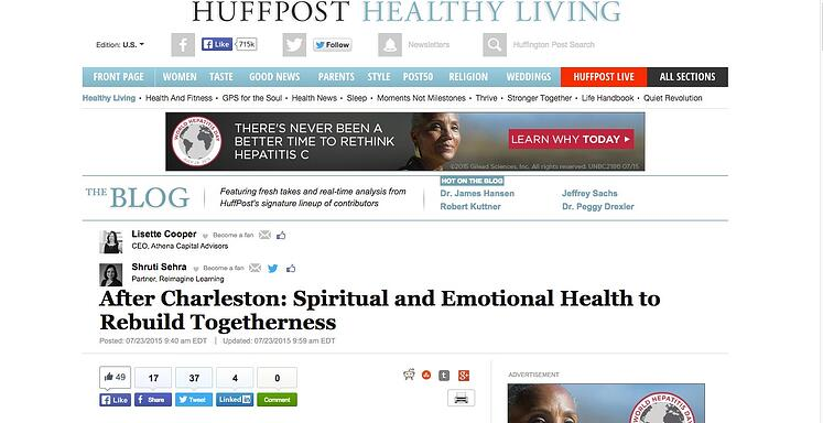 Spirituality and Emotional Health in Social Problem Solving