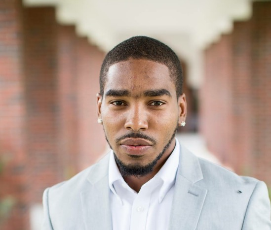 Meet Our Millennial Impact Fellows: Anderson Sainci