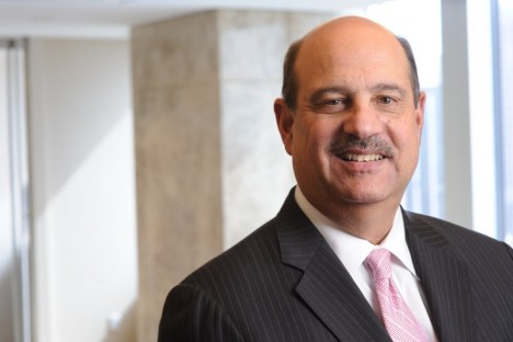 Barry Salzberg, Global CEO of Deloitte, joins New Profit Board