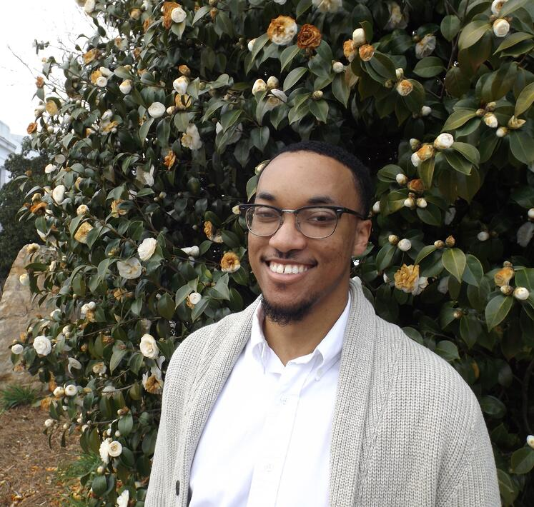 Meet Our Millennial Impact Fellows: Dillon Nettles