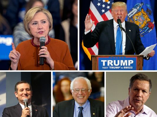 Presidential 2016: Since When Did the Indiana Primary Matter So Much?