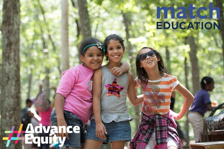 #AdvanceEquity: MATCH Education
