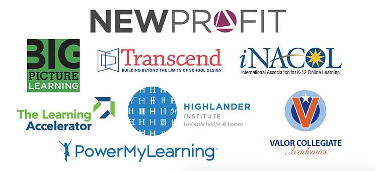 New Profit Launches Personalized Learning Initiative