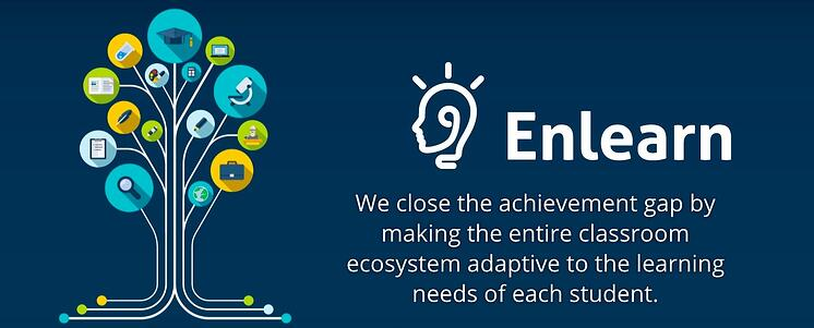 #AdvanceEquity: Enlearn (™) is Changing the Classroom Ecosystem to Support Underserved Students