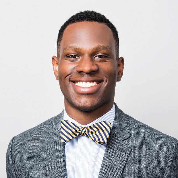 Meet Our Millennial Impact Fellows: Jonathan Johnson