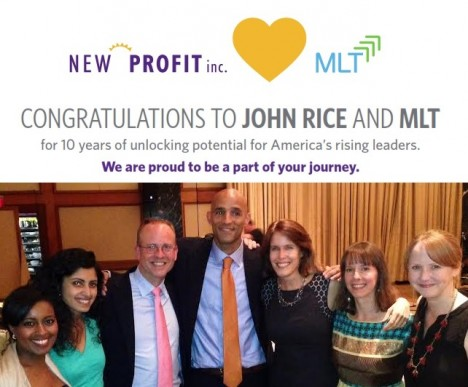 Celebrating and Reflecting on 10 Years of MLT