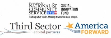 Third Sector Announces Second Cohort of Awardees as Part of National Pay for Success Competition