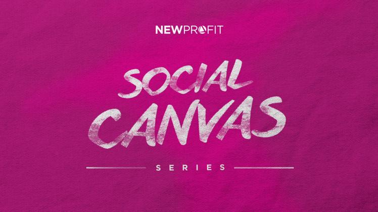 Announcing #SocialCanvas