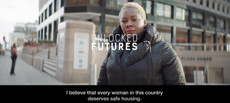 Unlocked Futures: Entrepreneur Spotlight Series